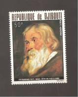 - 2881 A - Nr 119 - Djibouti (1977-...)