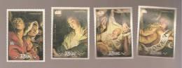 - 2869 A - Nrs 540/43 - Niue