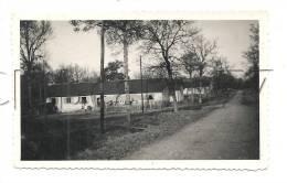 Tours (37) : Le Lotissement De Végné En 1952. - Lieux