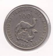 @Y@   French Afars & Issas  100 Franc 1975   RARE   (  Item 2008 ) - Autres – Afrique
