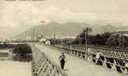 Chiavari (Genova). Ponte Di Napoleone I°. - Genova (Genoa)