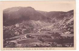 LA  BEAUME  (Htes-Alpes)  -  Les  Fraches  Et  Col  De  Valdrome  (alt.  1200 M.) - France
