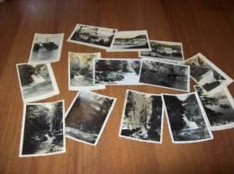 Old Photography - Slovenia, Vintgar, Bled... - Altri