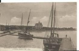 17 - CHARENTE MARITIME - FOURAS -  Le Port  Nord - Fouras-les-Bains