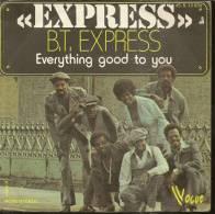 "45 Tours SP - B.T. EXPRESS  - VOGUE 12039  "" EXPRESS "" + 1 - Other - English Music"
