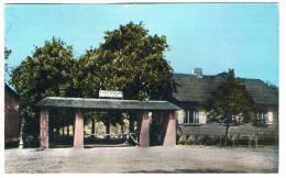 B4145    OVERPELT : Scoutsralley-Speelpleinen - Overpelt