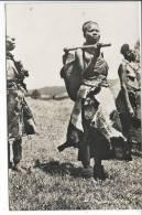 CONGO BELGE - Femme Munya-bongo De La Région De Kabare, Au Kivu - Congo Belge - Autres
