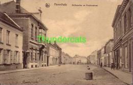HERENTALS ** HERENTHALS HOFKWARTIER EN FRAIKINSTRAAT - Herentals
