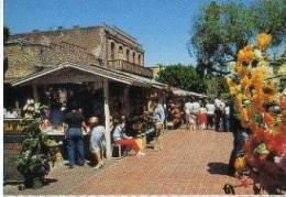 PEQUE�A POSTAL  OLIVERA STREET  LOS ANGELES  CALIFORNIA  USA  OHL