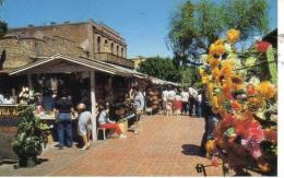 OLIVERA STREET  LOS ANGELES  CALIFORNIA  USA  OHL