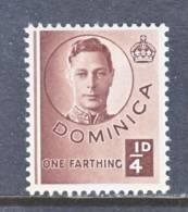 Dominica  111  ** - Dominica (...-1978)