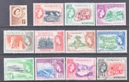 Dominica  142+   *  (o) - Dominica (...-1978)