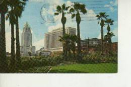 CIVIC CENTER  CALIFORNIA  USA  OHL