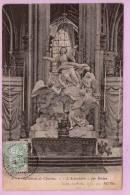 CPA/K203/CATHEDRALE DE CHARTRES L ASSOMPTION PAR BRIDAN - Chartres