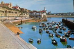 Algorta Puerto - Vizcaya (Bilbao)