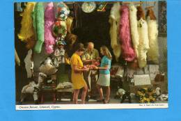 An Oriental Bazaar , LIMASSOL - Cyprus - Cyprus