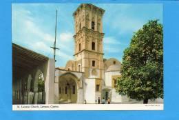 Saint LAZARUS Church - Larnaca - Cyprus - Cyprus