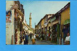 Bazar , NIcosia, Cyprus - - Cyprus