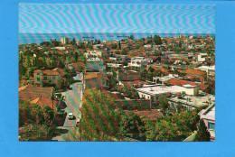 Vue Générale De LIMASSOL - Chypre - Cyprus - Cyprus