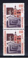D Deutschland 2000 Mi 2140C 2140D - [7] République Fédérale