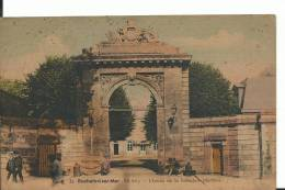 17 - CHARENTE MARITIME - ROCHEFORT SUR MER -  Prefecture Maritime - Rochefort