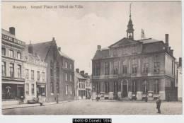 16459g GRAND'PLACE Et HOTEL De VILLE - Roulers - Roeselare
