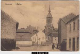 16447g EGLISE - Haccourt - Oupeye