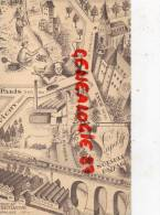 03 -  LAPALISSE - GRAND HOTEL DE FRANCE - MANGOLINI-RAMBAUD PROPRIETAIRE - R. DUPUID SUCCESSEUR