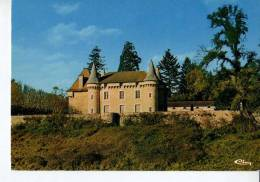 Chateau De Vieillecour - Francia