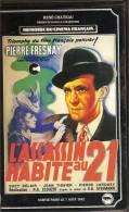 K7,VHS.René Chateau.L'ASSASSIN HABITE AU 21. Pierre FRESNAY, Suzy DELAIR. H.G. CLOUZOT - Comedy