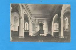 37 TOURS : Intérieur Du Temple Protestant - Tours