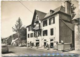 20 St Jacques Des Blats Hotel Des Touristes Edit Artaud Juva 4 J. Grenier Electricien Vic Sur Cere - Andere Gemeenten