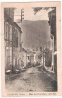 81 TARN DOURGNE Rue Des Couteliers, Côté Sud  15 - Dourgne