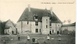 CPA 18 JARS ANCIEN MANOIR DE NANCRAY - Autres Communes