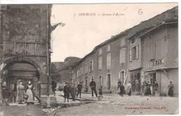 81 TARN DOURGNE Avenue D'Arfons, Epicerie  25 - Dourgne