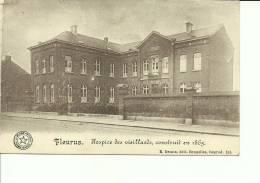 Fleurus Hospice Des Vieillards Construit En 1865 - Fleurus