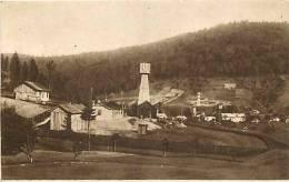pologne - ref 33- kopalnie nafty w boryslawiu  -carte bon etat  -