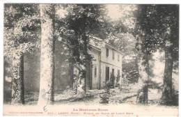 81 TARN LAMPY Maison Du Garde De Lampy Neuf  34 - Dourgne