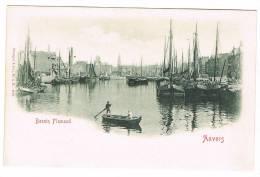 Anvers Bassin Flamand - Antwerpen