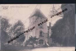 SAINTE CROIX VIEUX CHATEAU EN 1905 - Non Classificati