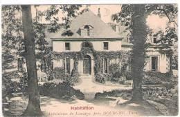81 TARN Ardoisières De Limatge, Habitation  40 - Dourgne