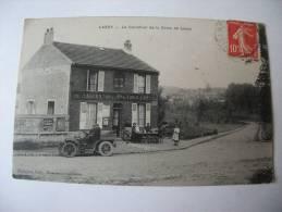 LASSY CARREFOUR DE LA CROIX DE LASSY - Other Municipalities