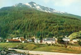 [73] Savoie > BRAMANS Vue Partielle Du Village  (Année: 1974) * PRIX FIXE - Other Municipalities