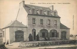 Trégastel,  Hôtel Talbot  ( Port Offert, Free Postage ) - Primel