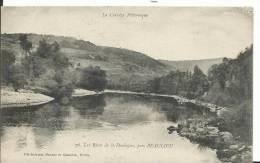 19 - CORREZE -  BEAULIEU - Les Rives De  La Dordogne - Other Municipalities