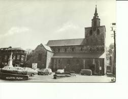 Sclayn Eglise VW Old Timer - Andenne