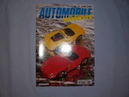 Magazine Autombile Miniature  (n131) (aout 1995) - Magazines