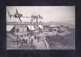 I5-04 PARCO DEL PORTOFINO KULM - Genova