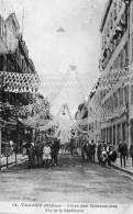 69 TARARE - Fêtes Des Mousselines - Rue De La République - Tarare