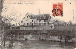 47 - Saint-Vite - Château Des Rochers - France